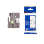 Brother HSE231 HSE-231 TZe labelprinter-tape 4977766719216