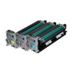 Konica Minolta A06VJ52 A06VJ52 6000pagina's Cyaan, Magenta, Geel toners & lasercartridge 039281044625