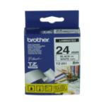 Brother TZ-251 TZ-251 labelprinter-tape 4977766052672