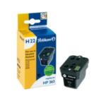 Pelikan 354815 H22 inktcartridge 1 stuk(s) Hoog (XL) rendement Zwart 4018474354815