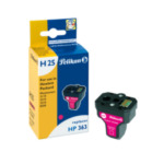 Pelikan 354846 H25 inktcartridge 1 stuk(s) Magenta 4018474354846