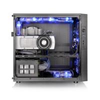 ThermalTake Core X1 kubus Zwart computerbehuizing (CA-1D6-00S1WN-00)