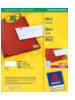 Zweckform Avery L7651-100 Wit printeretiket