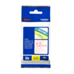 Brother TZ-132 Tape gelamineerd 12mm 4977766052146