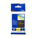 Brother TZ-334 Tape gelamineerd 12mm 4977766685702