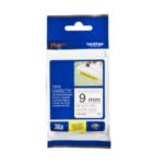 Brother TZ-S221 TZeS221 labelprinter-tape TZ 4977766693325