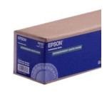 "Epson C13S041387 Doubleweight Matte Paper Roll, 44"" x 25 m, 180g/m² 4053162269781"