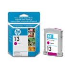 HP C4816AE Cartucho de tinta magenta 13 inktcartridge 1 stuk(s) Origineel 829160822372