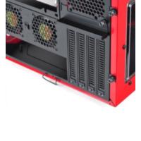ThermalTake ARMOR A30i Speed Edition Mini-Toren Rood computerbehuizing (VM700A3W2N)