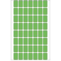 Herma Universele etiketten 12x18mm groen voor handmatige opschriften 1792 St. (2345)