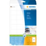 Herma 4200 Etiketten wit 48.3x33.8 Premium A4 800 st. 4008705042000