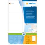 Herma 4269 Adress-etiketten wit 99.1x67.7 Premium A4 800 st 4008705042697
