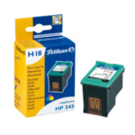Pelikan 351579 H18 1 stuk(s) Cyaan, Magenta, Geel 4018474351579