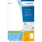 Herma 4666 4666 Wit adreslabels 4008705046664