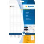 Herma 8830 8830 Wit zelfklevendevend printerlabel printeretiket 4008705088305