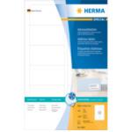 Herma 8805 8805 Wit adreslabels 4008705088053
