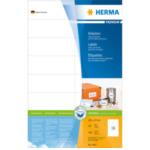 Herma 4462 4462 Wit zelfklevendevend printerlabel printeretiket 4008705044622