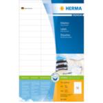 Herma 4459 4459 Wit zelfklevendevend printerlabel printeretiket 4008705044592