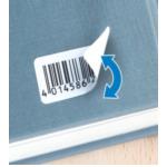 Herma 10003 10003 Wit zelfklevendevend printerlabel printeretiket 4008705100038