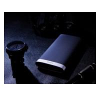 TP-Link PB50 Lithium-Polymeer (LiPo) 10000mAh Zwart, Zilver powerbank (PB50)
