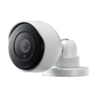 Samsung SNH-E6440BN IP security camera Buiten Rond Wit (SNH-E6440BN/EX)