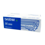 Brother DR-3000 DR-3000 drum unit 20000pagina's Zwart 4977766623575