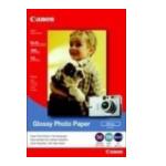 Canon CAN22621 GP-401 4x6 Glossy Photo Paper 50 sheets pak fotopapier 4960999534657