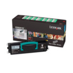Lexmark 0E250A11E E250, E35x 3,5K retourprogramma tonercartr 734646258012