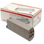 Oki 41963006 41963006 Lasertoner 10000pagina's Magenta toners & lasercartridge 5031713923381