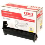 Oki 43381721 43381721 20000pagina's Geel printer drum 5031713031703