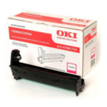 Oki 43381722 43381722 20000pagina's Magenta printer drum 5031713031710