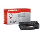 Kores G2528RBS G2528RBS 2400pagina's Zwart toners & lasercartridge 4045257252808