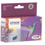 Epson C13T080440 Hummingbird T0804 Origineel Geel 8715946494142