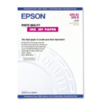 Epson C13S041069 Photo Quality Ink Jet Paper, DIN A3+, 104g/m², 100 Vel 4053162269590