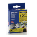 Brother TZ-FX631 TZ-FX631 Zwart op geel TZ labelprinter-tape 4977766608725