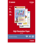 Canon 1033A001AB High Resolution Paper A4 - 200 vel papier voor inkjetprinter 4960999869131