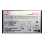 APC RBC18 Batterij Vervangings Cartridge RBC18 731304014003