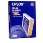 Epson C13T461011 inktpatroon Yellow T461011 4053162274389