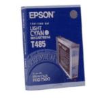 Epson C13T485011 inktpatroon Light Cyan T485011 10343830462