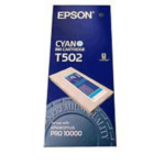 Epson C13T502011 inktpatroon Cyan T502011 10343834569