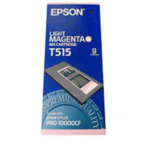 Epson C13T515011 inktpatroon Light Magenta T515011 10343834705