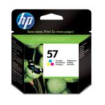 HP C6657A 57 CMY 1 stuk(s) Origineel Cyaan, Magenta, Geel 5390653004636