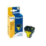 Pelikan 354853 H26 inktcartridge 1 stuk(s) Geel 4018474354853