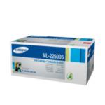 Samsung ML-2250D5/ELS Toner / Drum Zwart (rendement 5000 standaard pagina's) 635753622287