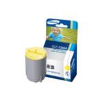 Samsung CLP-Y300A/ELS Toner Yellow (rendement 1000 standaard pagina's) 635753725278