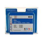 Armor B10170RE B10170RE inktcartridge Zwart, Cyaan, Magenta, Geel 3112539242527