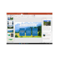 Microsoft Office 2016 Home & Business - NL (T5D-02785)