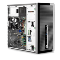 HP ProDesk 400 G3 MT 3.7GHz i3-6100 Micro Tower Zwart PC (P5K01EA#ABH)