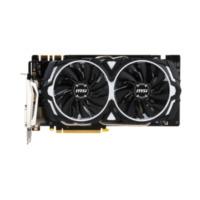 MSI V330-003R GeForce GTX 1070 8GB GDDR5 videokaart (GTX 1070 ARMOR 8G OC)