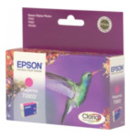 Epson C13T080340 Hummingbird T0803 Magenta Ink Cartridge Origineel 8715946494135